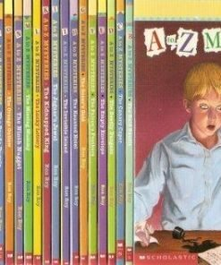 A to Z Mysteries Complete 29-Book Set: Paperback