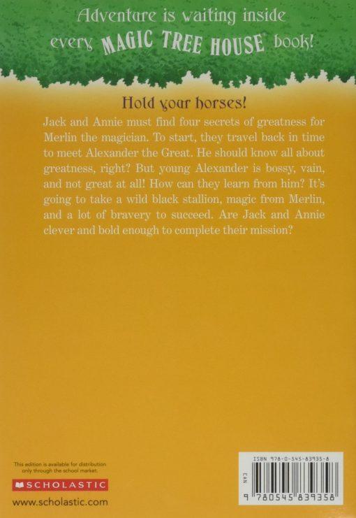 Magic Tree House® Merlin Mission Pack (#29 - #49): Mary Pope Osborne