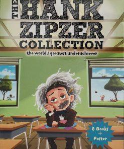The Hank Zipper Collection: Henry Winkler, Lin Oliver