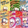 Fly Guy Set of 11 Books-Paperback--NEW