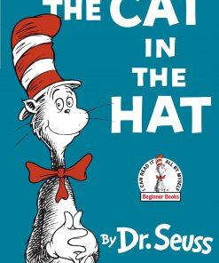 Dr. Seuss 6 Book Set – Hardcover