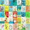 Your Favorite Seuss (58 Volume Set) [Hardcover] Dr. Seuss