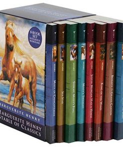 Marguerite Henry Stable of Classics