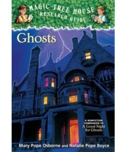 The Magic Tree House Research Guide 18-Book Set