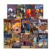 The Wheel of Time, 15 Book Set-Mass Market Paperback