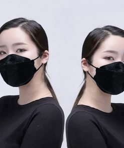 1 Pack Protective Korean Style Face Mask 10PCS/Pack