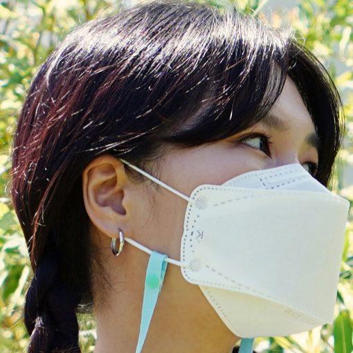 K-Shield 3D Kool Protective Korean Face Mask