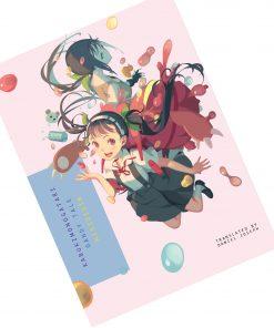 MONOGATARI Series Complete Set 13 Books Paperback – January 1, 2018 by NISIOISIN