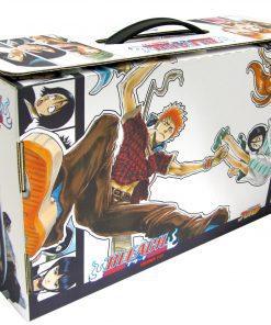 Bleach Box Set (Vol. 1-21) Paperback – September 2, 2008