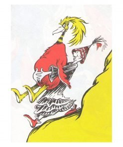 [(If I Ran the Zoo )] [Author: Dr Seuss] [Jun-1966] Hardcover – June 12, 1966