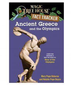 Magic Tree House Fact Tracker 8 Book Set: Paperback – January 1, 2012