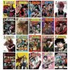 My Hero Academia Series Volume 1 - 20 Books Collection Set by Kouhei Horikoshi Paperback