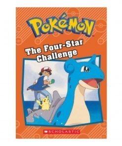 Classic Chapter Book Collection (Pokémon) (15) Paperback – July 25, 2017