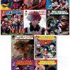 My Hero Academia Volume 1-10 Collection 10 Books Set by Kohei Horikoshi Paperback – January 1, 2018